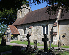 St Mary's Church, Tatsfield